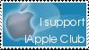 iApple Club stamp_kiriu89 by iApple-Club