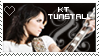 KT Tunstall Stamp by CranberryNoodles