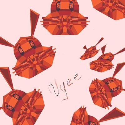Bunny Branding by Vyechi
