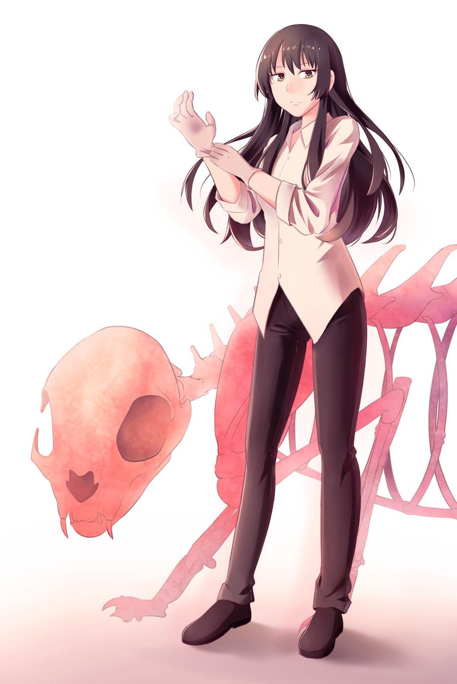 how tall is sakurako kujou
