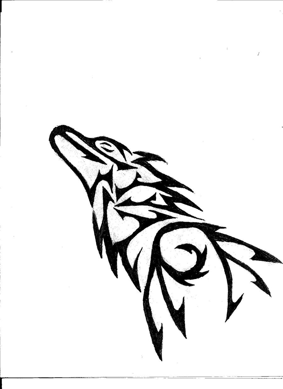 the gallery for gt lightning tribal tattoo designs