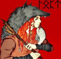 Ragnarok Loptr by LoptrDottir