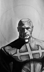 Father Pucci by im-a-noob-damnit