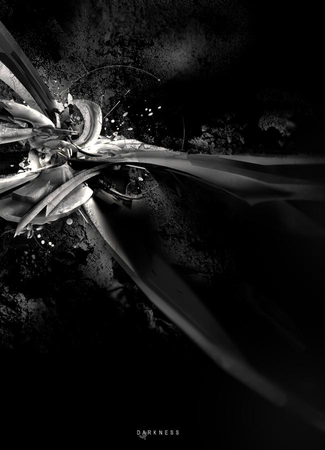 Darkness by deacK
