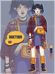 ADOPT AUCTION #2 (CLOSED) MAARYINK