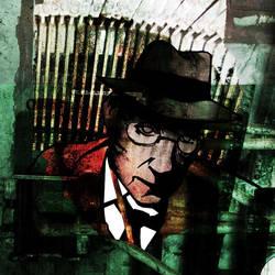 Bill Burroughs 1