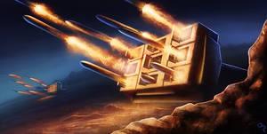 SE_Missile Turret