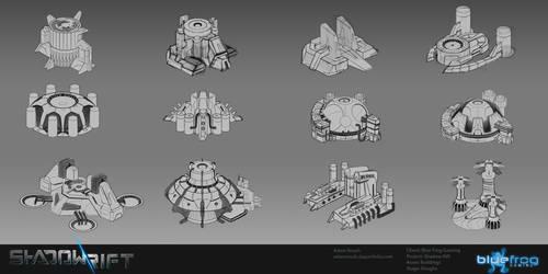 SR Building Concepts