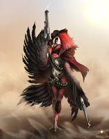 Avian Outlaw