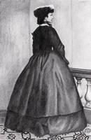 Elisabeth von Oesterreich by luisemaxeiner