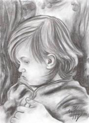 Tiny boy by luisemaxeiner