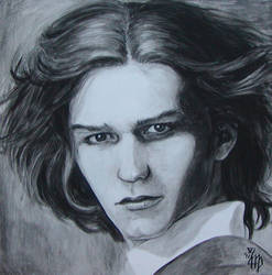 Amaury Vassili by luisemaxeiner