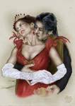 Dracula and Anna