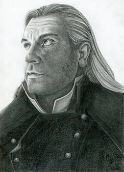 Inspektor Javert (Christian Alexander Mueller)