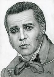Inspektor Javert (Philip Quast)