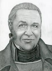 Inspektor Javert (Michael Ball)