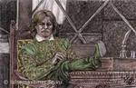 Cyrano de Bergerac, XXI