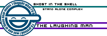 The Laughing Man Sig black tex by DemonAbyss10