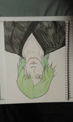 Bleach d20 character