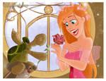 Enchanted - Friendship