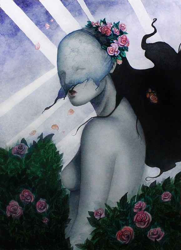 vision by GorchakovArtem