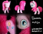 MLP: FiM- Pinkamena (Reworked)