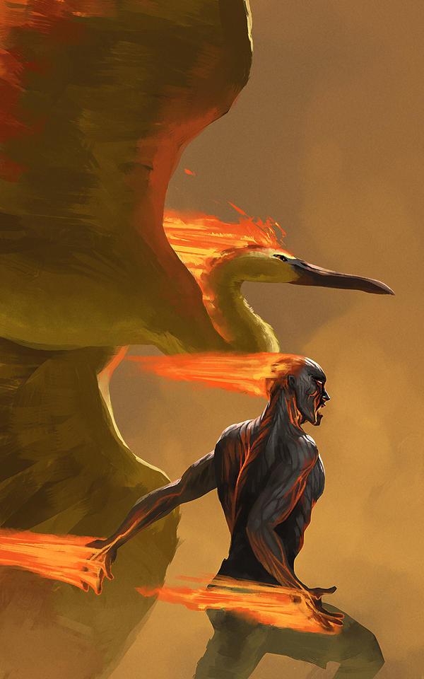 Like Wildfire by aocom