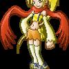 KH2 Rikku by aocom