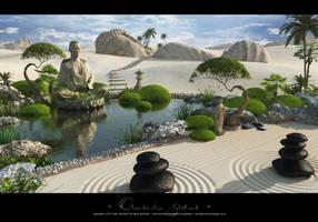 Oasis Zen by Cean-Herzfield