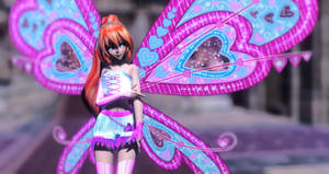 TDA Bloom Flyrix by AugustRan (DL)