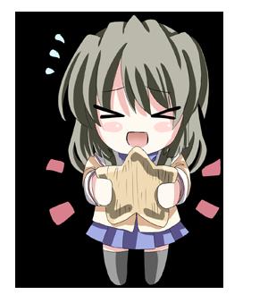 Chibi Fuko
