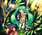 Tropical Miku