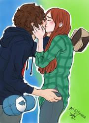 Wendip Kiss