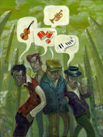 We Jazz June by jasinski