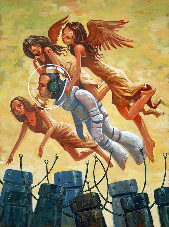Rise Above Your Station by jasinski