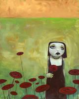Roses by jasinski