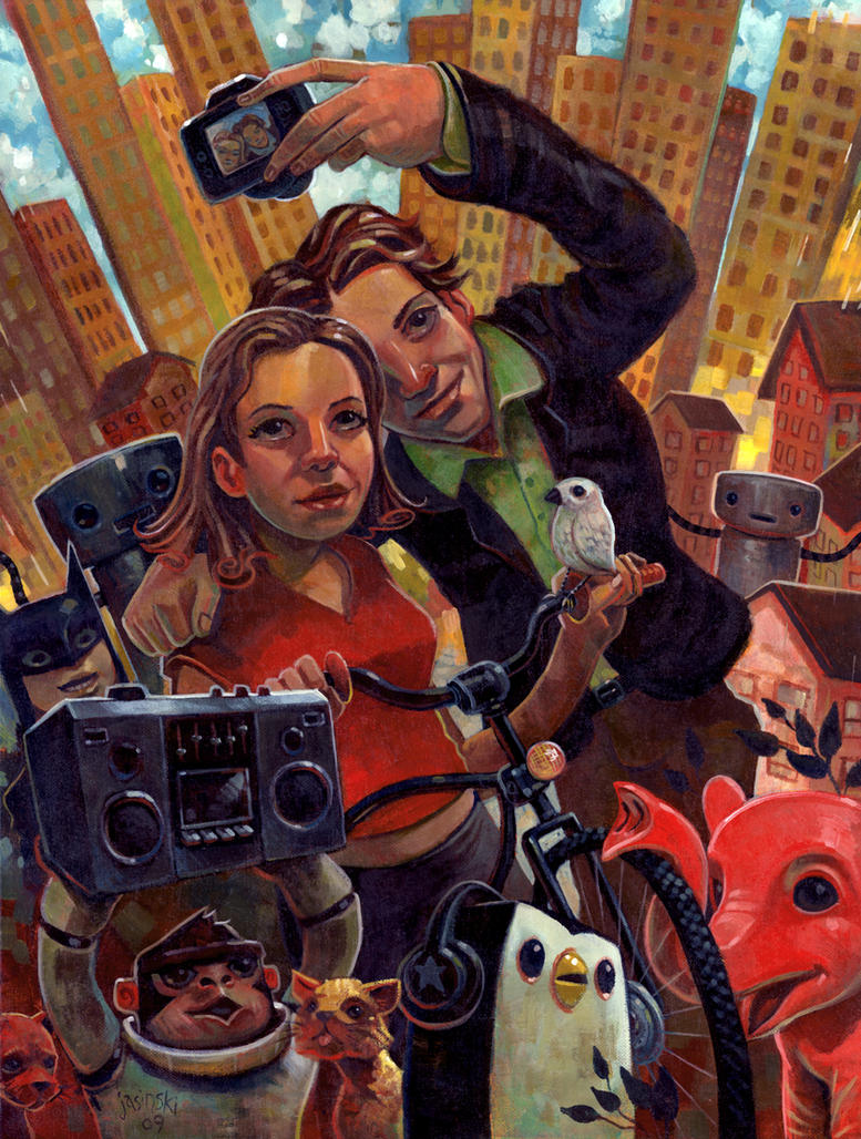 Something to Remember Us By by jasinski