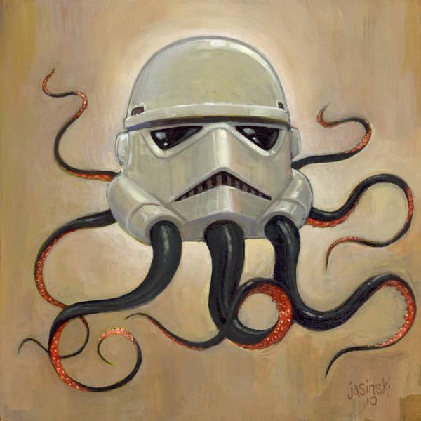 Octotrooper by jasinski