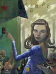 Heaven's Fury: Lauren Bacall