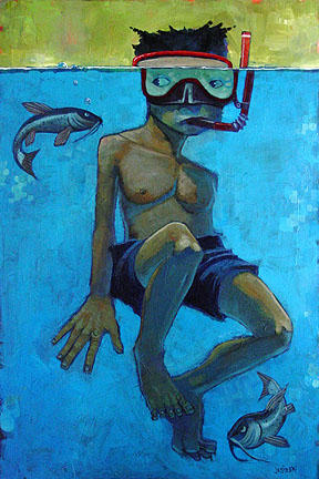 Pisces by jasinski