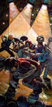 We Played Our Souls by jasinski