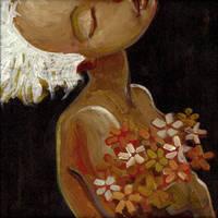 Flowers for K by jasinski