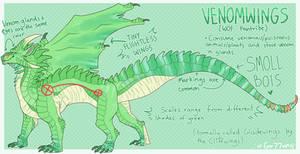 Venomwings (OPEN FANTRIBE)