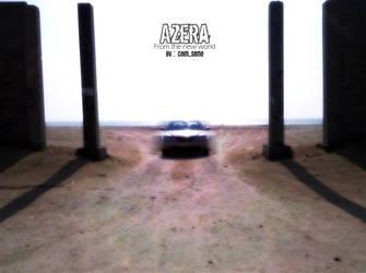 Azera ,, The new world by caisansa