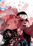 Jack ME3 Watercolour