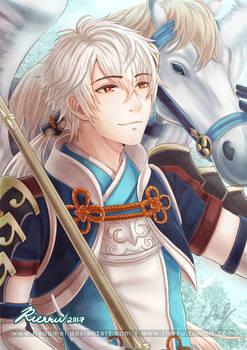 Pegasus Knight Zen