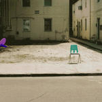 stix II: hoop and chairs by spILLforward