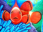 Fish tau