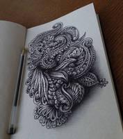 Paisley-Penplay by Bennett-Klein