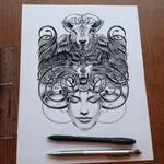 Creative Struggle by Bennett-Klein
